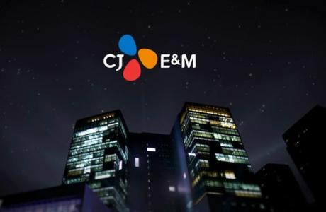 [CJ] CJ E&M 일산...